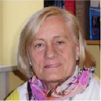 Frau Elfriede Green, Fachärztin für Radiologie aus Braunschweig