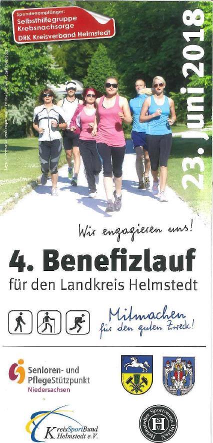 4. Benefizlauf Helmstedt